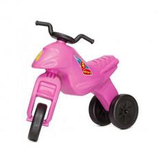 Motocicleta copii fara pedale Superbike 60 cm - Roz