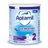 Lapte praf Aptamil HA2, de la 6 luni, 400g, Nutricia