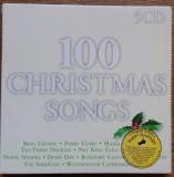Cumpara ieftin 5CD Various - 100 Christmas Songs