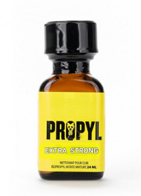 POPPERS PROPYL ,24ML, AROMA CAMERA ,SIGILAT,RUSH,CALITATE ,POPER, ORIGINAL foto