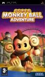 Joc PSP Super Monkey Ball Adventure