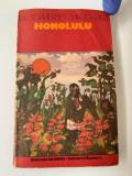 HONOLULU-W.SOMERSET MAUGHAM