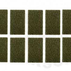 Patch set casca mod. 4 - Olive