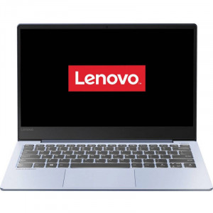 Laptop Lenovo IdeaPad S530-13IWL 13.3 inch FHD Intel Core i5-8265U 8GB DDR3 512GB SSD nVidia GeForce MX150 2GB Liquid Blue