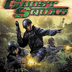 Joc Nintendo Wii Ghost Squad