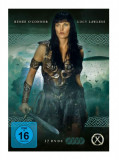 Film Serial Xena : Warrior Princess : Complete - Series 1-6 [DVD] Original