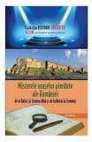 Istorii secrete Vol. 23: Misterele oraselor pierdute ale Romaniei - Dan-Silviu Boerescu