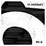 Ed Sheeran No.6 Collaborations Project LP (2vinyl)