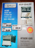 Caseta 24 Cutite&ustensile Deluxe Solingen Bachmayer