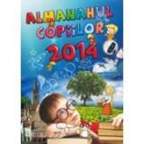 Almanahul copiilor - 2014