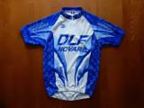 Tricou ciclism Marcello Bergamo Made in Italy; XXL, vezi dimensiuni; ca nou