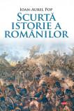 Scurtă istorie a românilor. Vol. 100