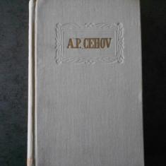 A. P. CEHOV - OPERE volumul 9