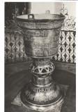 CPI B 11667 CARTE POSTALA - BRASOV. BISERICA NEAGRA, CRISTELNITA