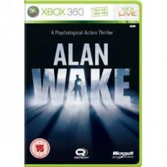 Alan Wake XB 360