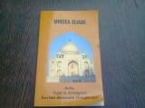 INDIA. NOPTI LA SERAMPORE. SECRETUL DOCTORULUI HONIGBERGER - MIRCEA ELIADE