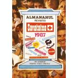 Almanahul revistei Sanatatea 1987