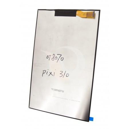 Lcd, vodafone tab prime 6 vf-1497, alcatel pixi 310