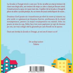Povesti piezise de la Scoala-n Dunga   Louis Sachar