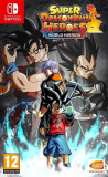 Super Dragon Ball Heroes Nintendo Switch