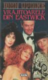 Vrajitoarele din Eastwick - John Updike