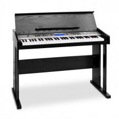 SCHUBERT Carnegie-61 Electronic Piano, 61-cheie MIDI