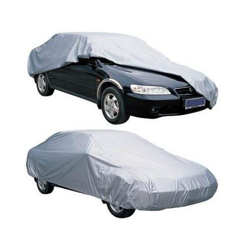 Prelata auto impermeabila din material Peva