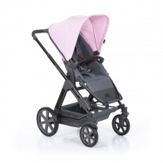 Carucior 2 in 1 Condor 4 Rose ABC Design 2019