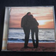 barbra Streisand - A Love Like Ours _ cd,album _ Columbia (1999,Europa)