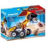 Playmobil City Action - Incarcator frontal