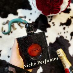 Parfum Original Tester Yves Saint Laurent Black Opium