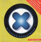 2 CD X-Tended Dance Traxx: Chicane, Scooter, DJ Bobo