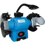 Cumpara ieftin Polizor de banc GDS 150L Guede GUDE55121, 370 W, O150 mm