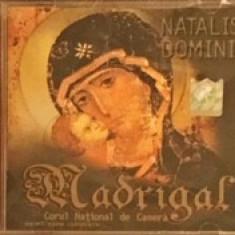 Madrigal - Colinde & Acapella - 10 Ani (set 3 albume pe 4 CD-uri)