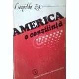 America, o constiinta