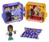 Lego Cubul De Joaca Al Andreei