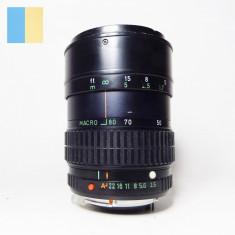 Obiectiv Pentax-A Zoom 28-80mm f/3.5-4.5