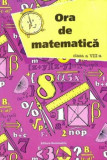 Ora de matematica clasa a VIII-a/***