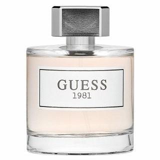 Guess 1981 Eau de Toilette pentru femei 100 ml