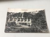 Bocsa Montana Fabrica 1928, Circulata, Fotografie
