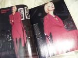 revista/catalog moda BOUTIQUE,1995/croitorie cu Supliment tipare,T.GRATUIT