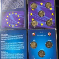 monede comemorative 2 euro