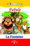Fabule - La Fontaine | Jean La Fontaine, Prestige