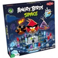Joc Angry Birds Space Race