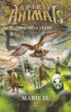 Spirite-animale, vol. 7 -Arborele vesnic