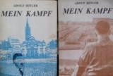Adolf Hitler - Mein Kampf (2 vol.)