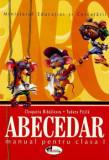 Cumpara ieftin Abecedar. Manual pentru clasa I/Cleopatra Mihailescu, Tudora Pitila