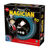 Cumpara ieftin Micul magician Penarul abracadabra 71613, D-Toys