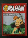 RAHAN - OAMENII-FARA-CAP (Colectia Adevarul, Nr. 34, benzi desenate)