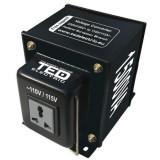 Transformator Convertor 220V-110V Putere 1500VA